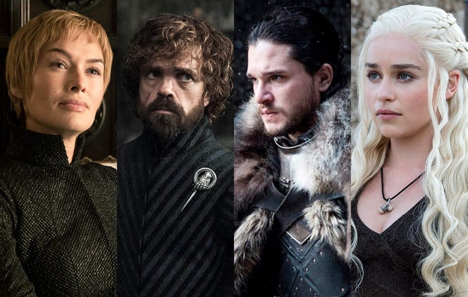 HBO annoncera Tease de Game Of Thrones Saison 8 ce dimanche 1