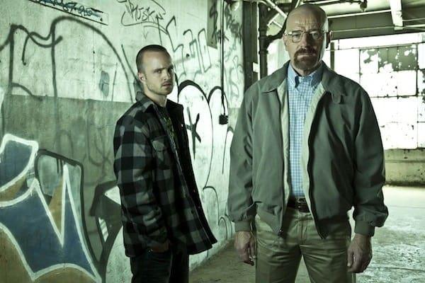 Bryan Cranston de Breaking Bad est prêt pour Better Call Saul 1