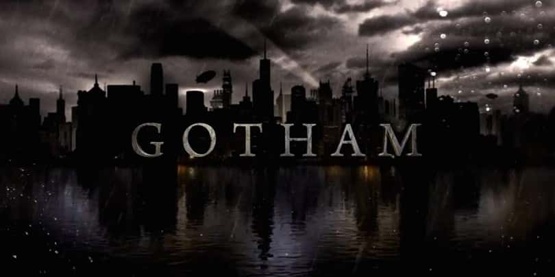 Qui est Barry Friedman, sujet de la saison 5 de Gotham ? 1