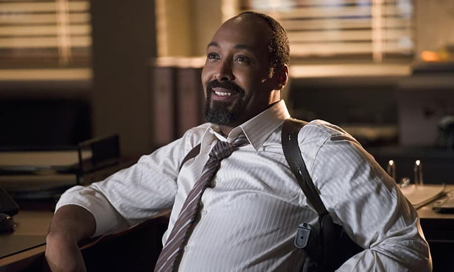 The Flash saison 5 : Quand Jesse L. Martin revient-il en tant que Joe ? 1