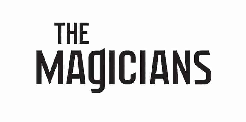 The Magicians renouvelés pour la saison 5 par Syfy juste avant la première de la saison 4 1