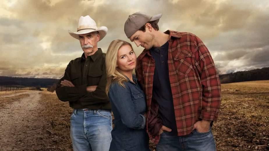 Est-ce que'The Ranch' de Netflix a été annulé ? 2
