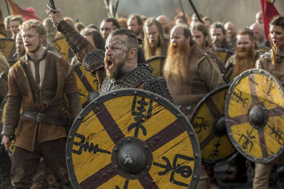 Les fans de Vikings réagissent aux nouvelles de l'annulation de l'histoire 1