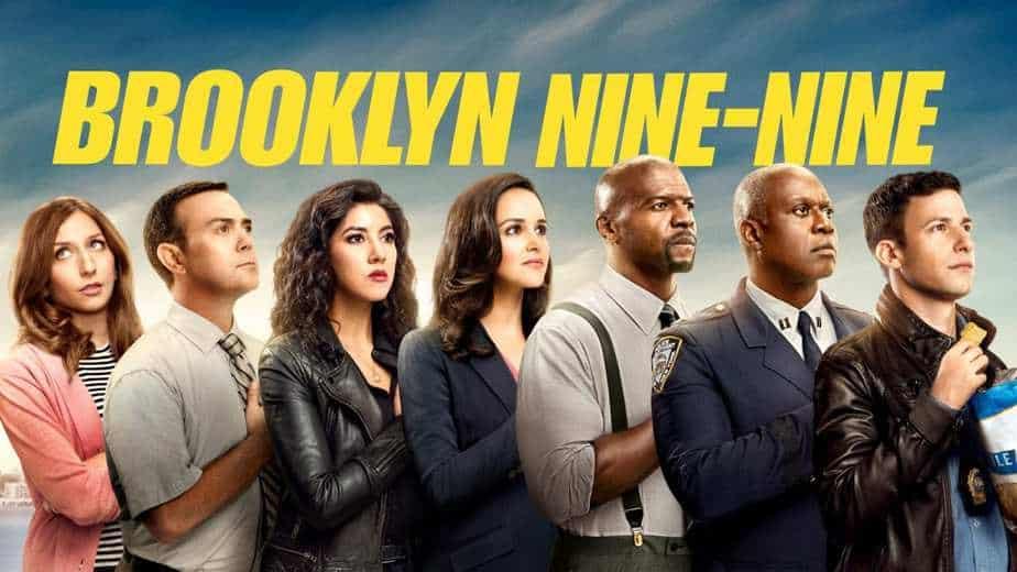 Quand est-ce que Brooklyn Nine-Nine saison 6 arrive sur Netflix ? 1