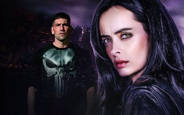 Netflix annule officiellement The Punisher et Jessica Jones 1