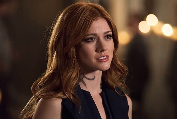 Shadowhunters Saison 3b Total Episodes et Details 1