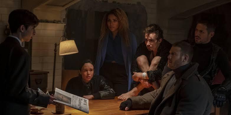The Umbrella Academy Saison 2 : Cast, date de sortie et rumeurs 1