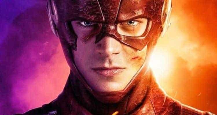 La sortie de la saison 6 de Flash est discutable alors que Arrow est annulée. 1