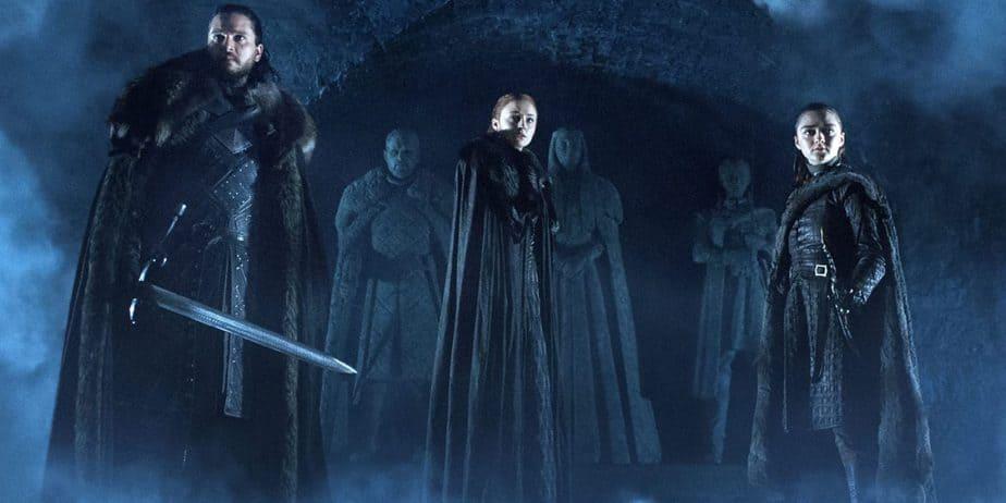 Game of Thrones Saison 8 arrive ! Affiches, photos, date de sortie, fin - Ce que nous savons jusqu'à présent ! 1