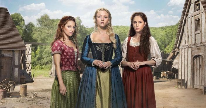 Jamestown Saison 3 Cast, épisodes et date de sortie 1