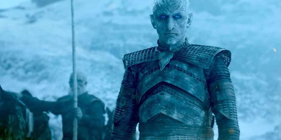Game of Thrones saison 8 spoilers : Les Marcheurs Blancs sont sur le point de revenir dans une épopée épique ? 1