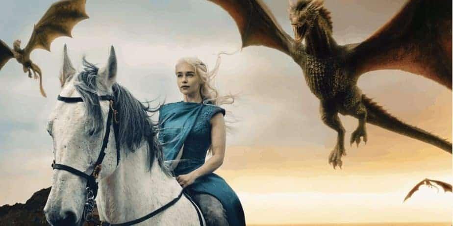 La demande pour la sortie de la saison 9 de Game of Thrones monte en flèche alors que la saison 8 est décevante 1