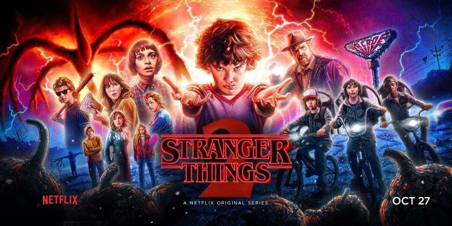 Netflix Stranger Things Saison 3 date de sortie, casting et tout ce que vous devez savoir avant la diffusion 1