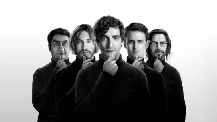 La Série Silicon Valley finira après la sixième saison 1