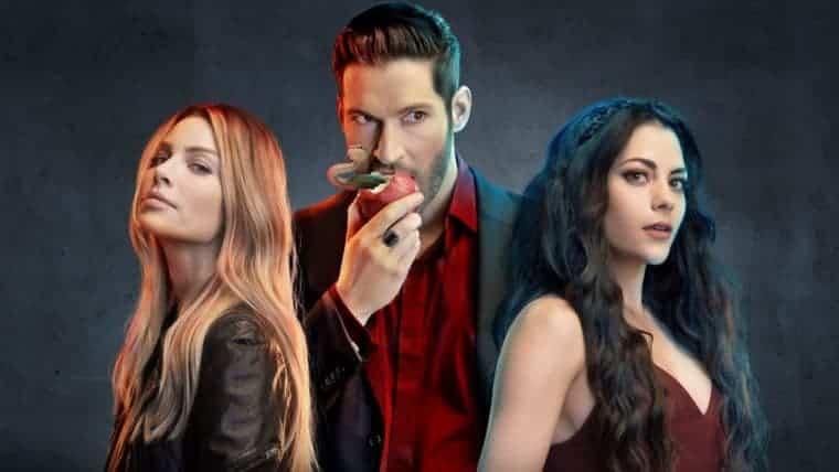 Lucifer | Netflix confirme sa cinquième et dernière saison dans la série 1