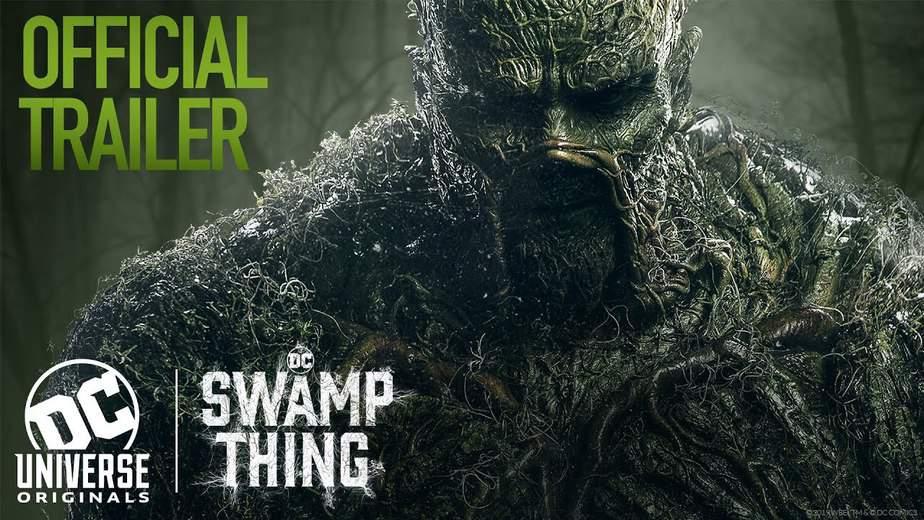 Swamp Thing: le showrunner parle des plans pour la saison 2 1