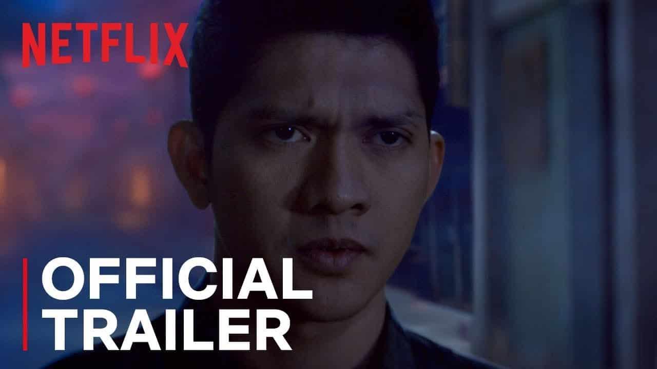 La série Netflix, Wu Assassins, remporte la bande-annonce 1