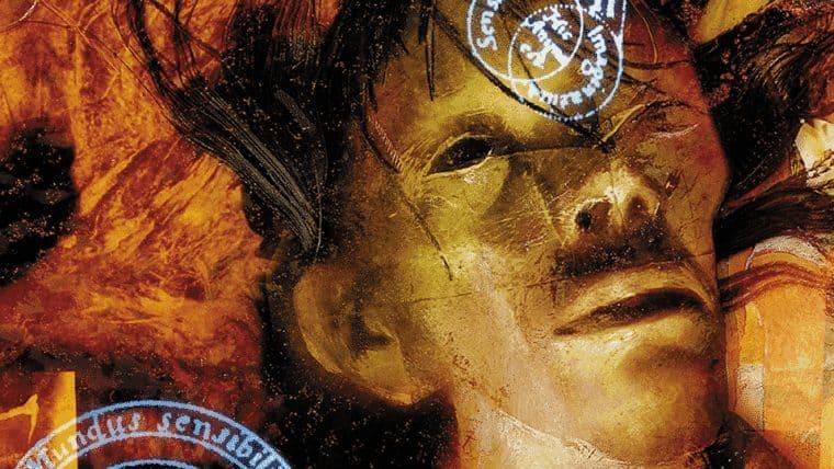 C'est maintenant officiel: Netflix confirme la production de la série Sandman! 1