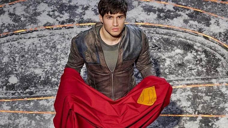Krypton | La série est annulée après deux saisons 1