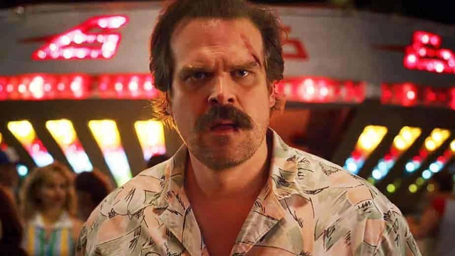 Stranger Things Saison 3 : Où est Jim Hopper ? 1