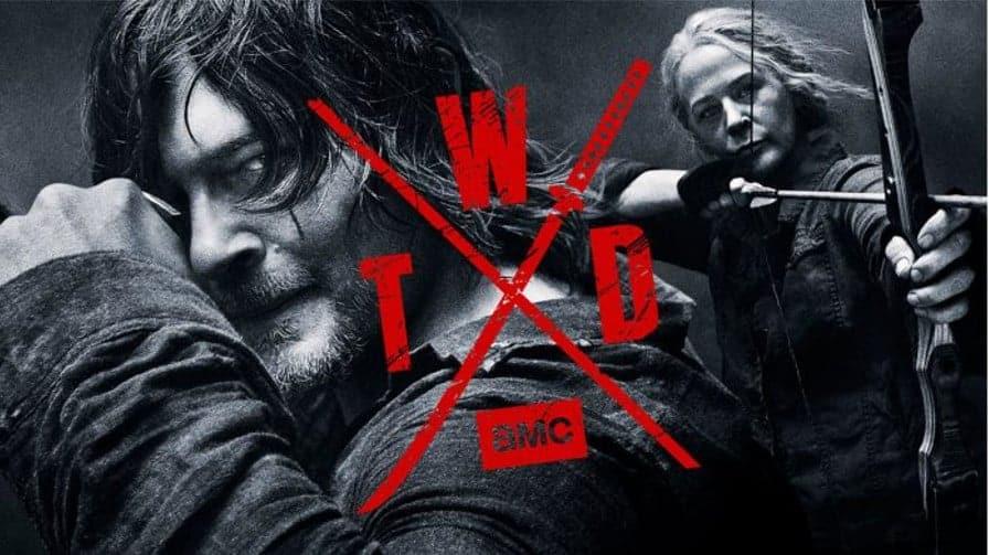 The Walking Dead: saison 10 remporte une nouvelle bande-annonce 1