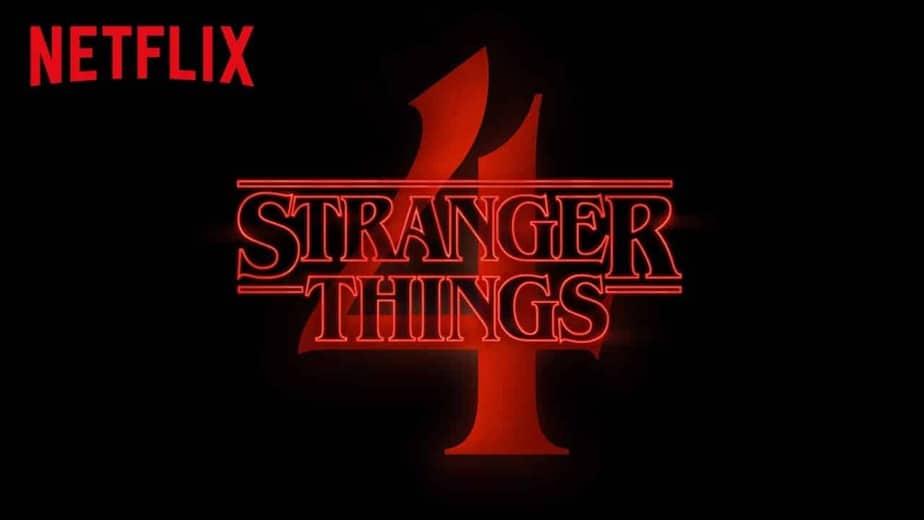 Stranger Things   Netflix confirme sa quatrième saison avec un teaser sombre 1