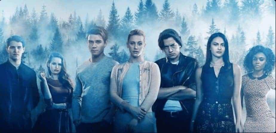 Quand Riverdale Saison 4 démarre-t-il sur Netflix? Renouvelé ou annulé? 1