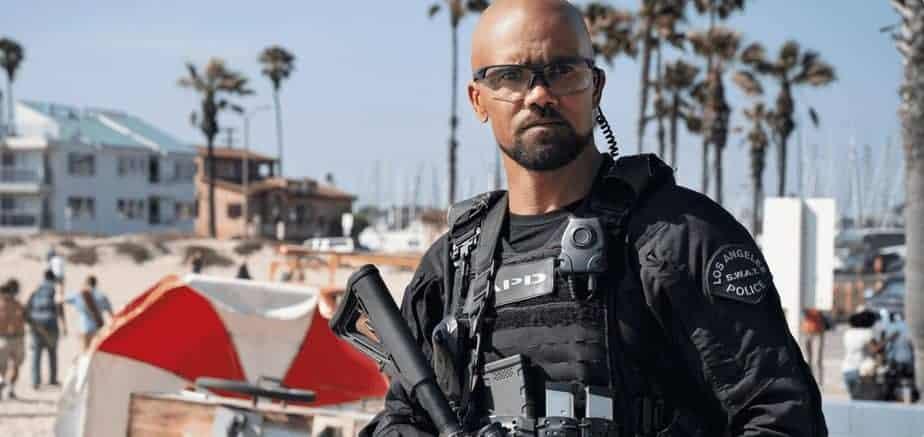 Quand la saison 4 de SWAT commence-t-elle sur CBS? Renouvelé ou annulé? 1