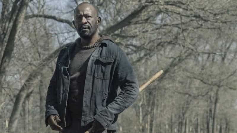 Fear The Walking Dead Saison 6 : Date de sortie, casting, intrigue et détails des mises à jour 1