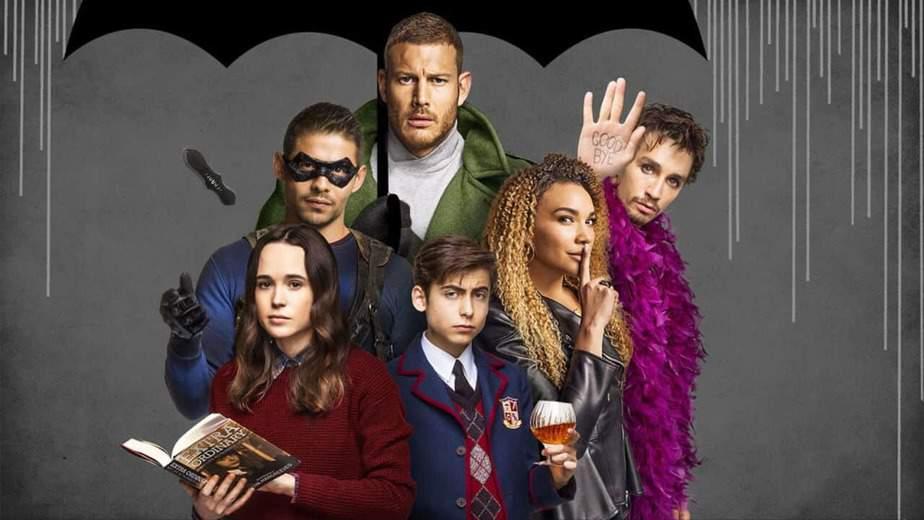 The Umbrella Academy Saison 2 : Date de sortie de Netflix et ce que nous savons jusqu'à présent 1