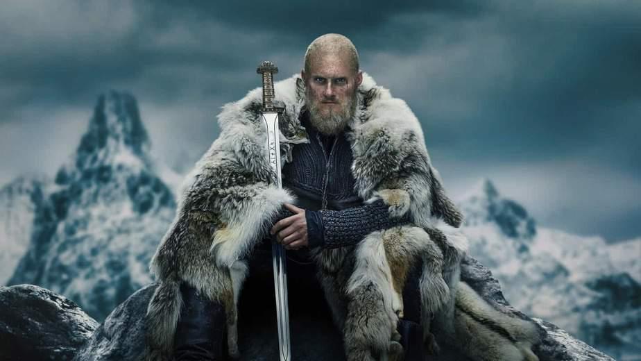 Vikings Saison 6 Episode 9 : Spoilers, Promo et tout ce qu'il faut savoir 1