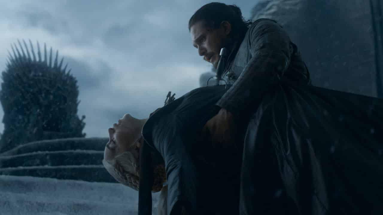 Un nouveau projet des créateurs de Game of Thrones est annulé par HBO 1