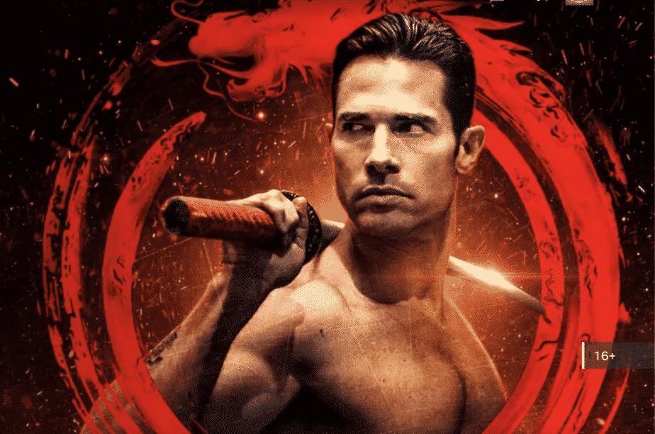 EL Dragon Saison 2 le Retour du guerrier est disponible sur Netflix 1