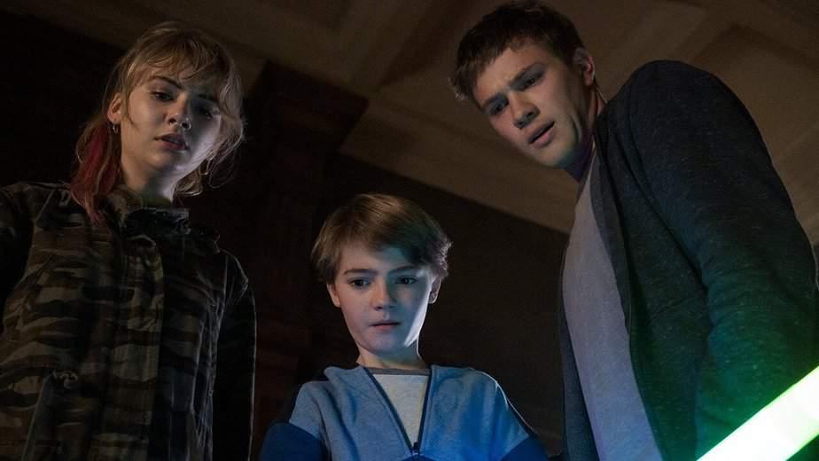 Locke & Key Saison 2 : La sortie de Netflix est confirmée ! Avons-nous une date de sortie ? 1