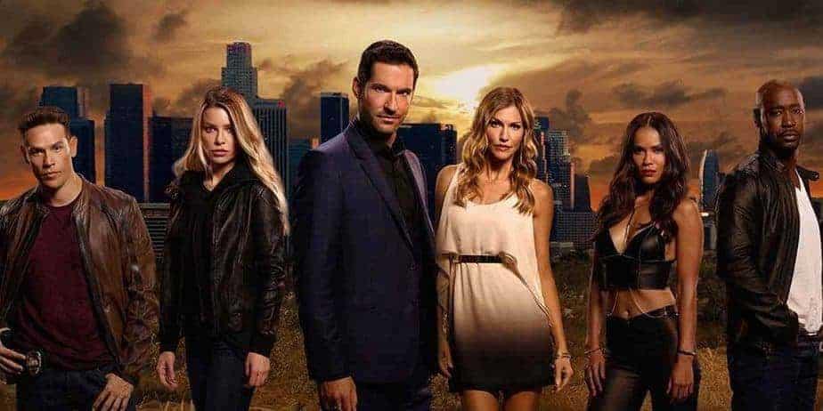 Date de sortie de la saison 5 de Lucifer, bande annonce, spoilers, cast et plans de Netflix pour le renouvellement de la saison 6 1