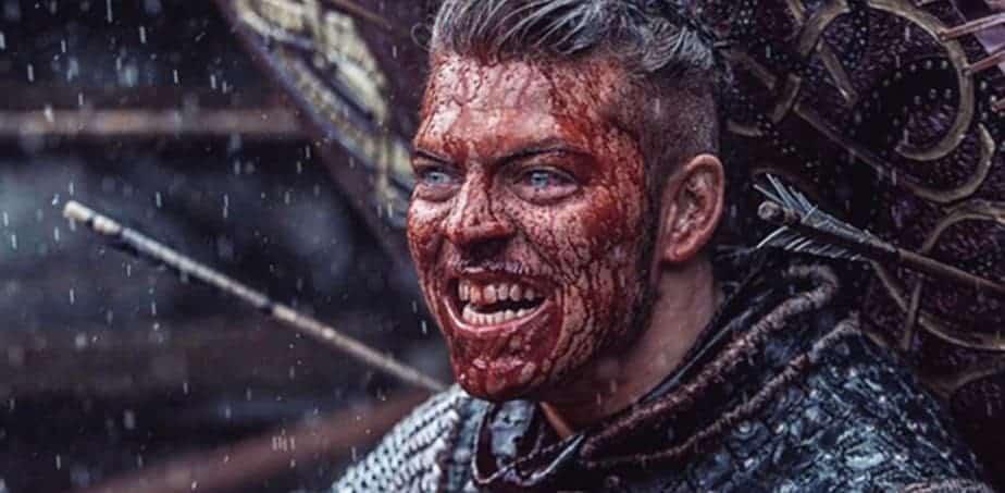 La bataille épique des Vikings a une erreur impressionnante 1