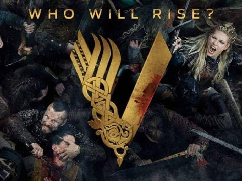 Vikings Saison 6 Partie 2 : Date de sortie, distribution, bande-annonce, intrigue et détails 1