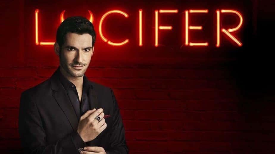 La date de sortie de la saison 6 de Lucifer est retardée - Tom Ellis s'en va-t-il ? Litige contractuel 1