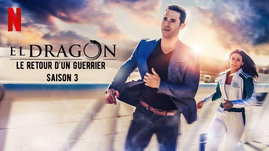 El Dragon Saison 3 Date de sortie,et tout ce que vous devez savoir 1