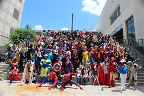 HeroesCon 2020 annulée en raison de la COVID-19 1