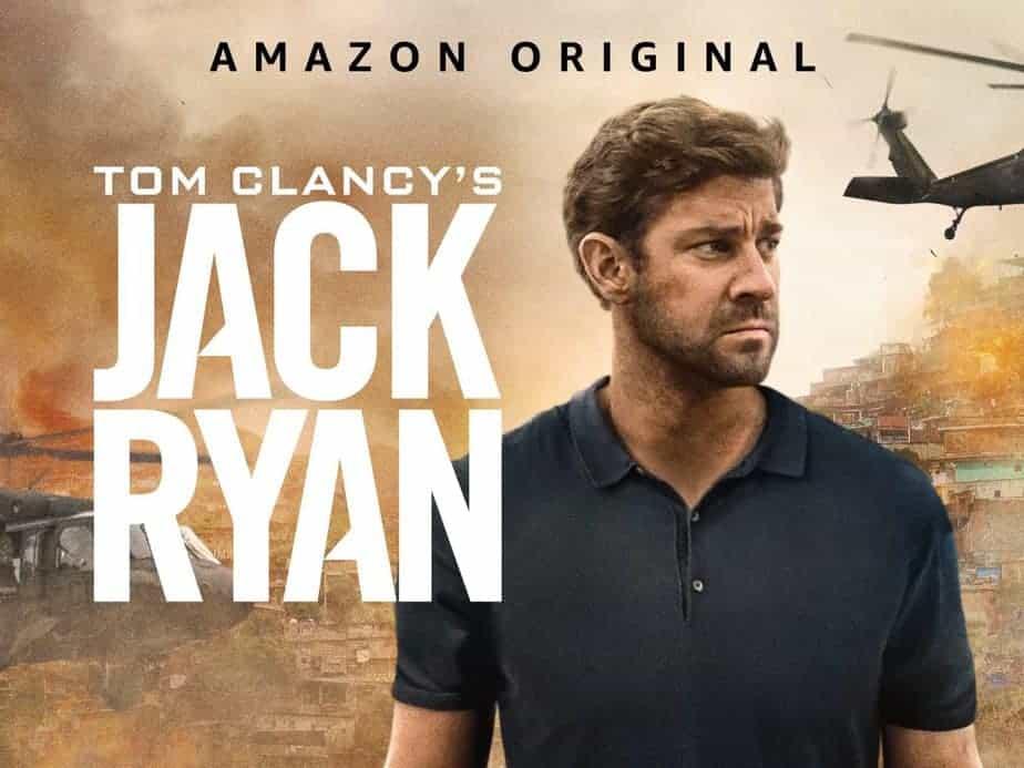Jack Ryan Saison 3 : Date de Sortie 1