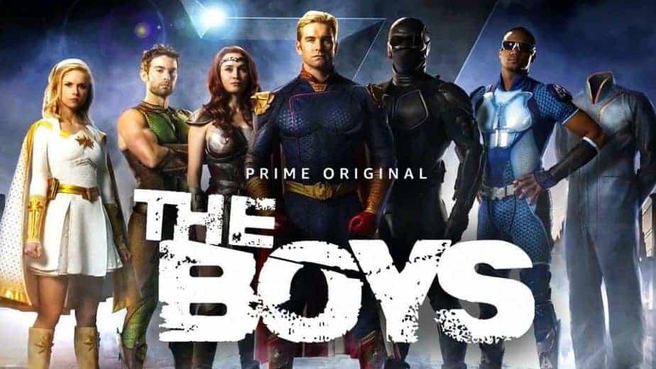 The Boys Saison 2 : Date de sortie, distribution, spoilers et tout ce que nous savons jusqu'à présent 1