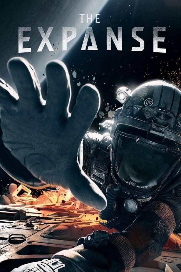 The Expanse saison 5 : Tournage terminé avant l'épidémie ? 1