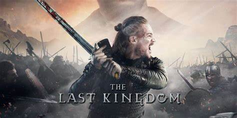 The Last Kingdom Saison 5 : Date de sortie 1