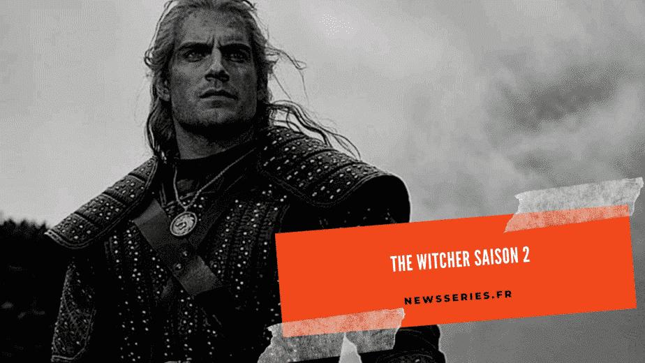 The Witcher : Netflix arrête du tournage de la saison 2 - Covid-19 1