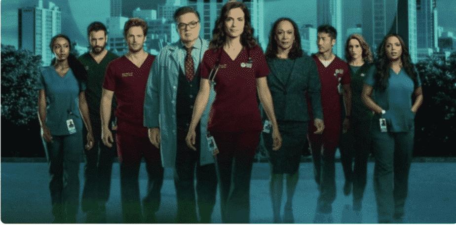 NBC a-t-elle renouvelé la saison 6 de Chicago Med ? Statut du renouvellement et nouvelles 1