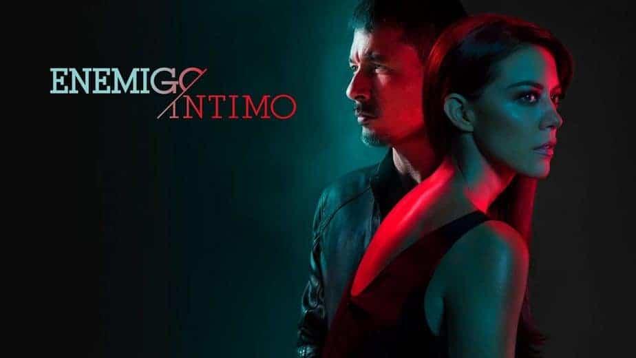 Enemigo Intimo Saison 2 : Date de sortie, distribution et détails 1