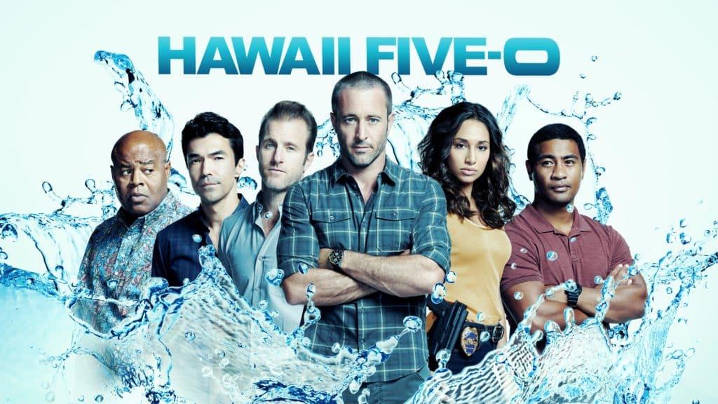 Hawaii Five-O Saison 11 Date de sortie sur CBS, quand commence-t-il? 1