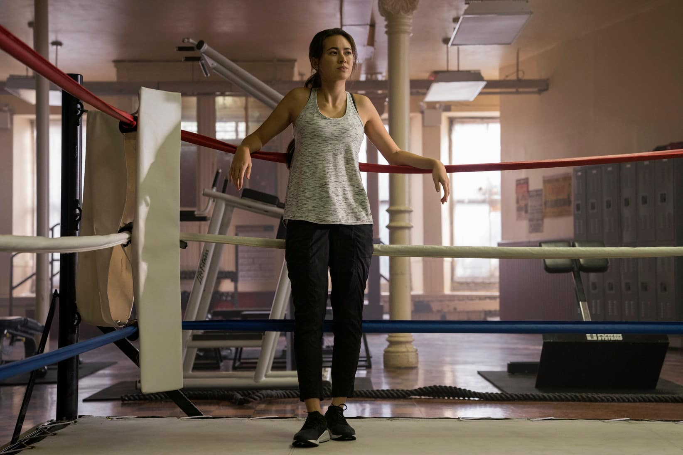 Marvel peut relancer Luke Cage et Iron Fist dès le mois prochain 10