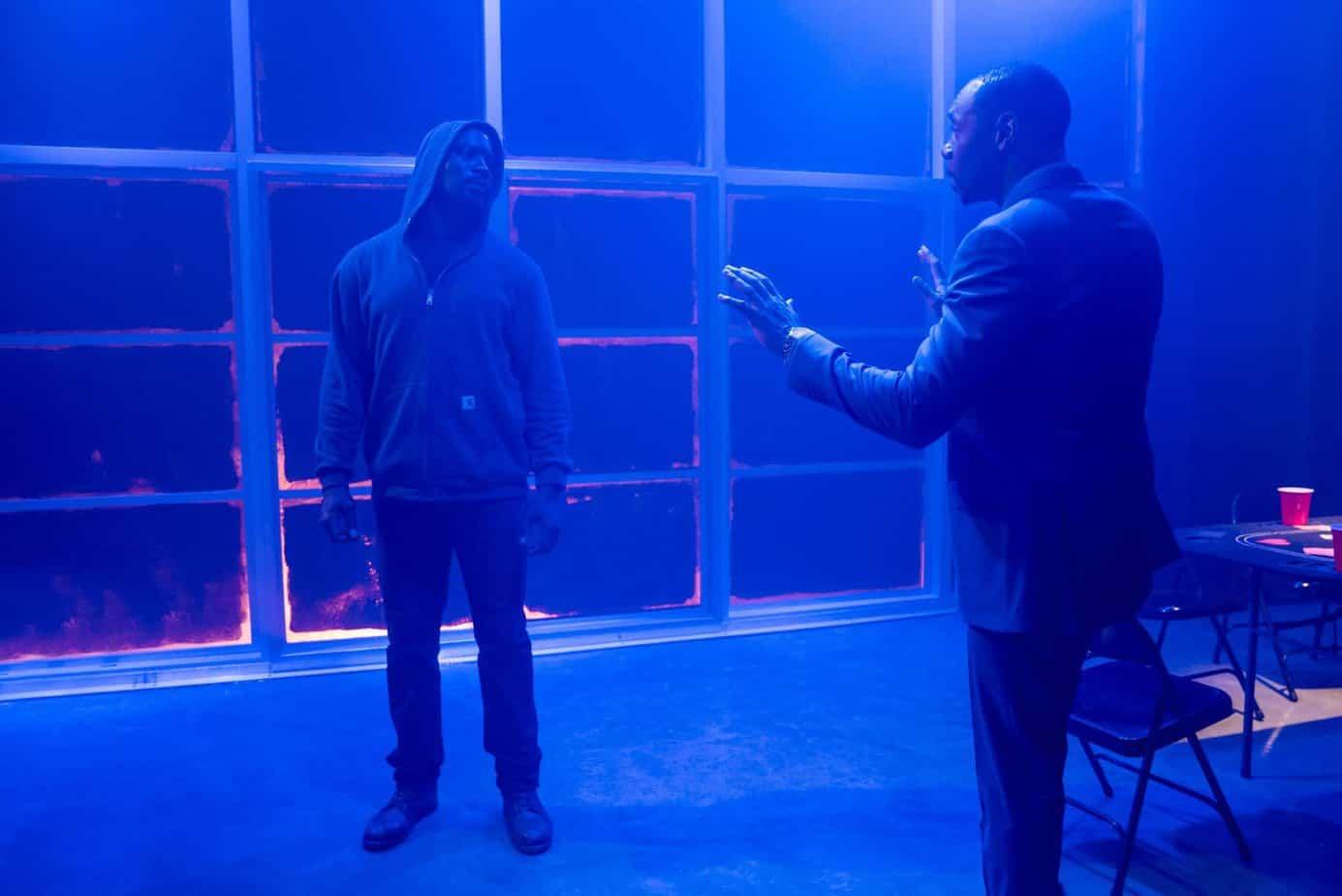 Marvel peut relancer Luke Cage et Iron Fist dès le mois prochain 7